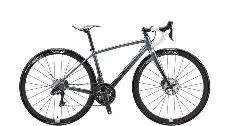 RL8dW ULTEGRA MODELの製品画像
